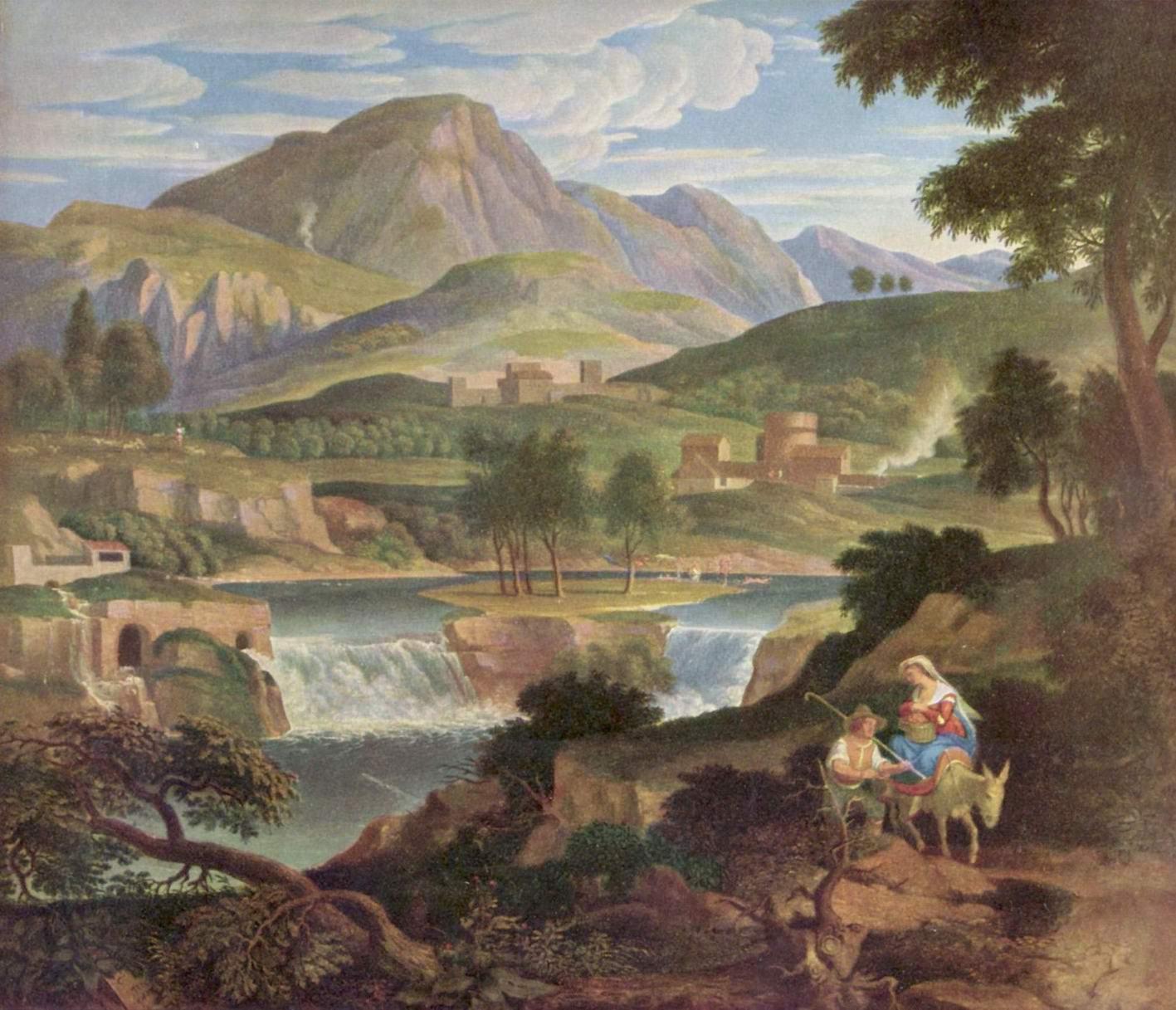 Из собрания шедевров мировой живописи... (681).jpg