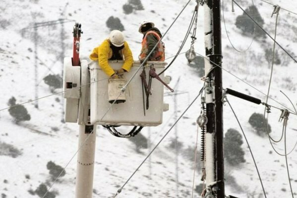 Босния и Герцеговина, энергетика, погода