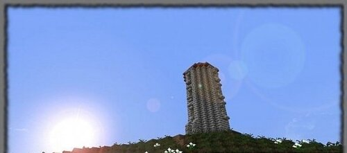 Мод FNI Realistic RPG для Minecraft 1.5.2