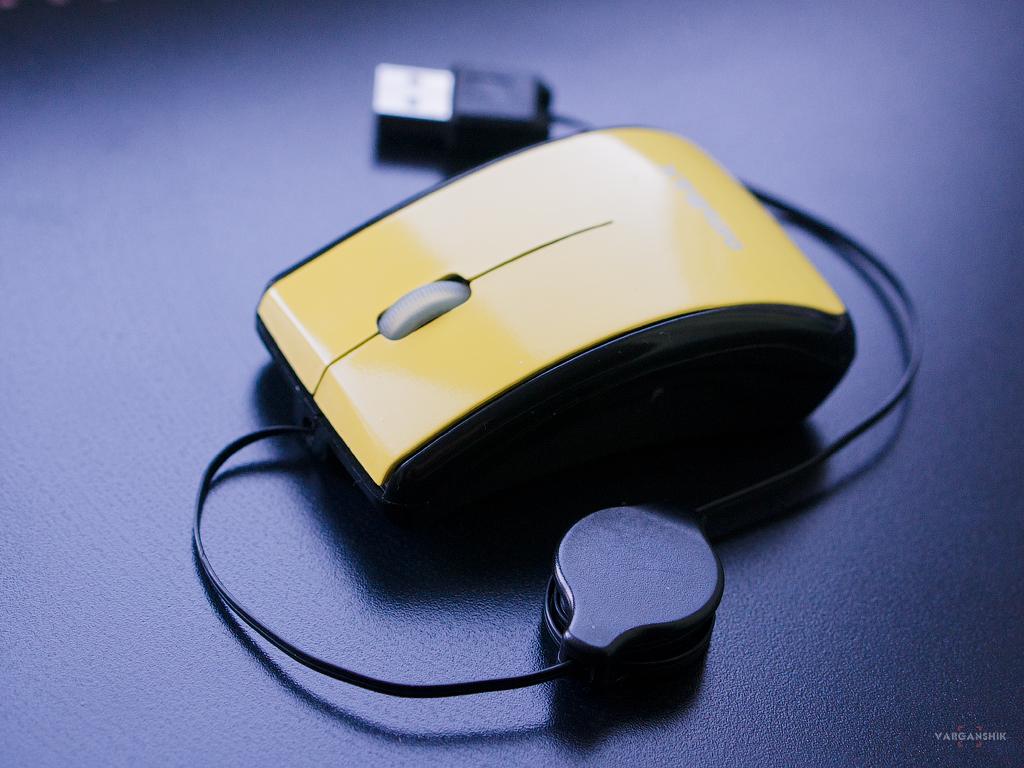 Мышка оптическая Datamax