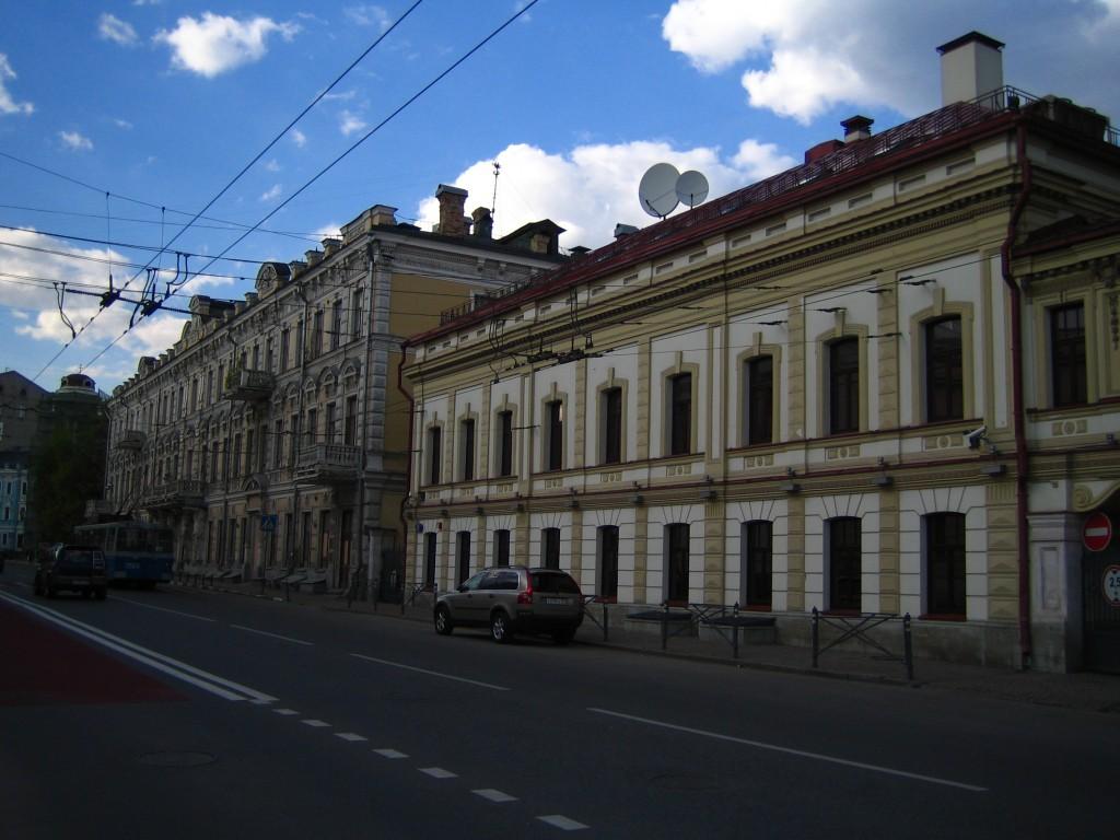 ул. Солянка, 9