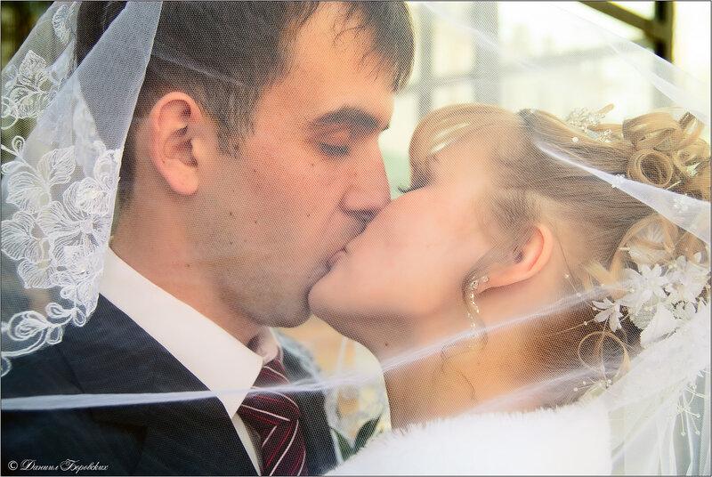 свадьба андрея и оксаны картинка только