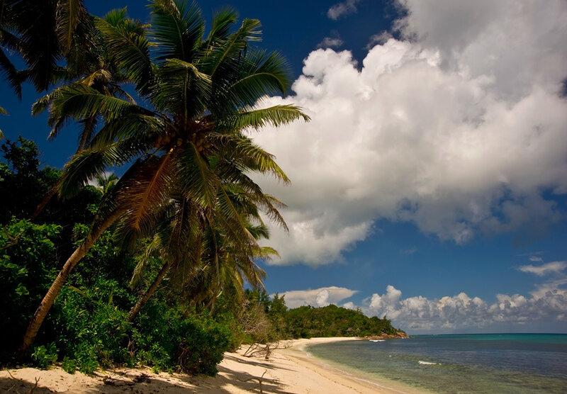 Пляж о.Дениз