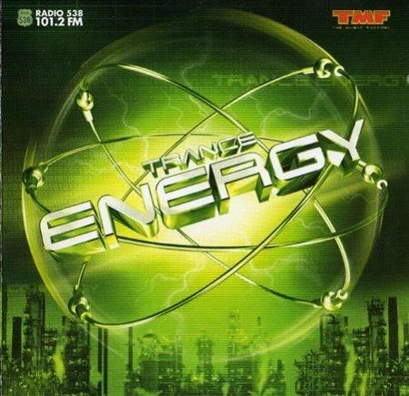 Trance Energy (2000)