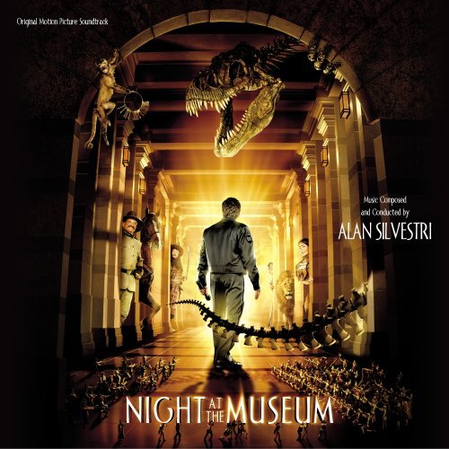 Score Night at the Museum I, II (2006, 2009)