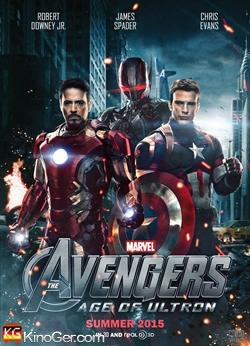Iron Man 3 German Stream