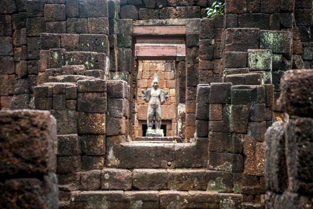 Prasat Mueang Singh