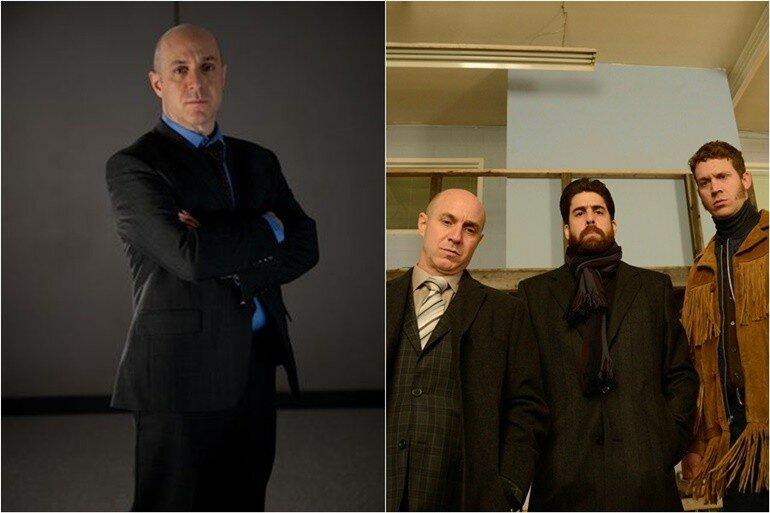 Общие актеры сериалов «Фарго» и «Сверхъестественное»