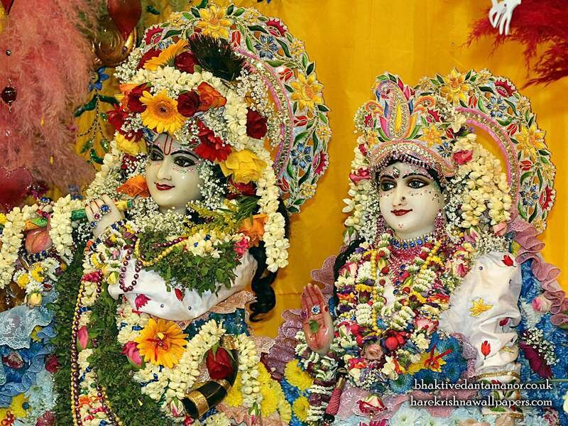 �������� Sri Sri Radha Gokulananda (�����-������)
