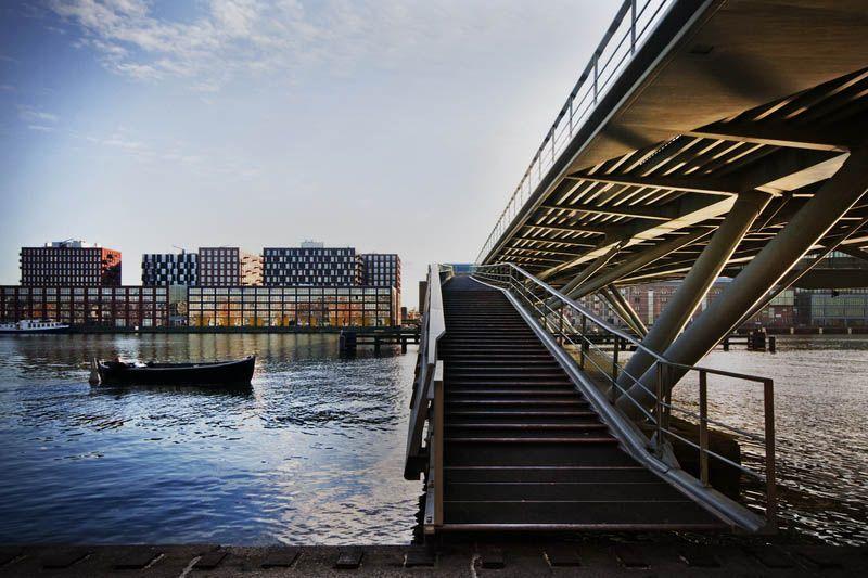 Фотографии Голландии от Laurens Kuipers