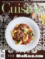 Журнал Cuisine – May 2015