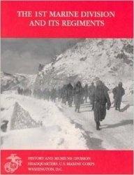 Книга The 1st Marine Division and Its Regiments