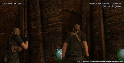 Resident Evil 4: HD Project - Замок 0_134ad1_2a1a612b_L