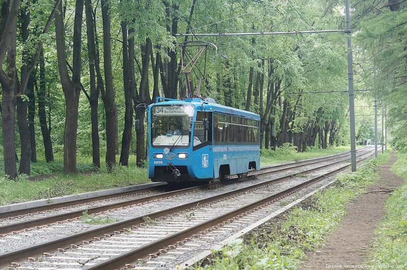 006А. Измайловский парк. трамвай. 03.06.17.01..jpg