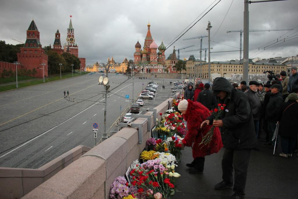 День рождения Немцова