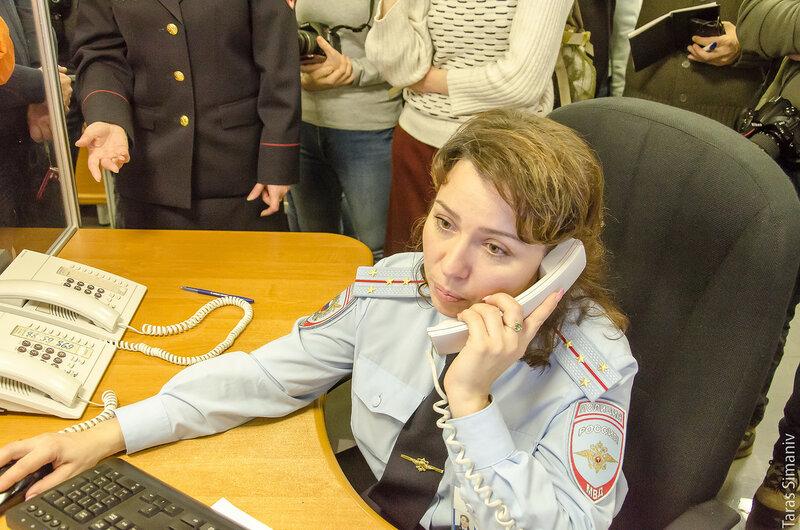Адреса и телефоны отделений полиции Москвы