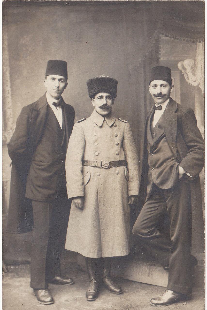Армяне Османской империи