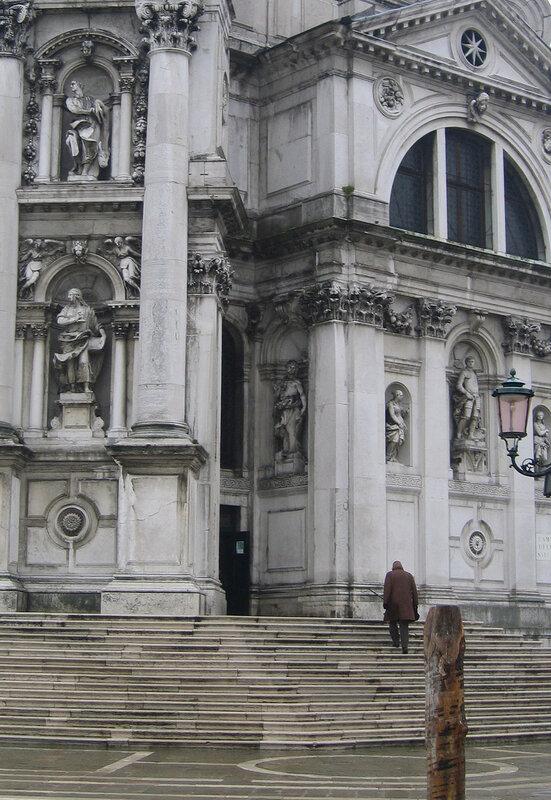 Санта Мария делла Салюте