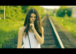 Пузырьки девушка, портрет, Оля, Заскокина, день, фотосессия