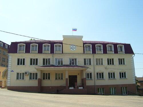 Правительство Боровска