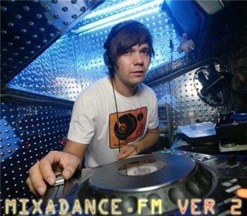 MIXADANCE.FM VER.2 - mixed by dj Mixon