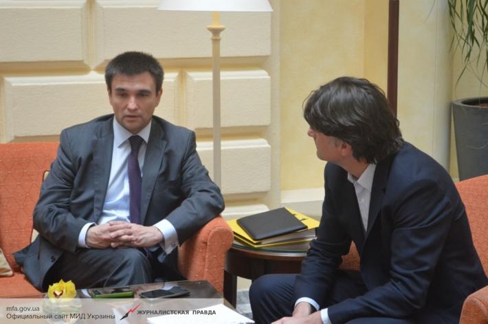 Замолчать поездку французских депутатов вКрым не получилось — Алексей Пушков