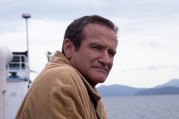 Компания Disnеy отменила мультик «Джинны» из за завещания актера самоубийцы