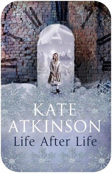 Книга « Life After Life »