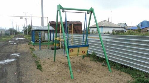 площадка на Ломоносова