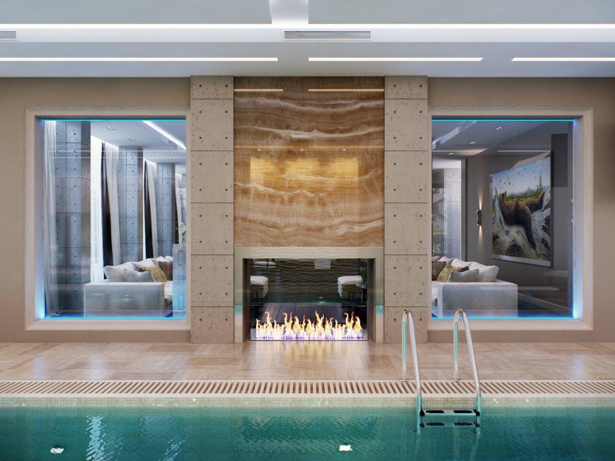 дизайн интерьера в ОАЭ, дизайн интерьера в Дубаи, дизайнер интерьера Дубаи, Luxury Antonovich Design, дома в Palm Jumeirah, вилла на Palm Jumeirah