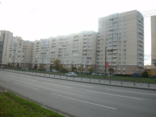 пр. Большевиков 43к1