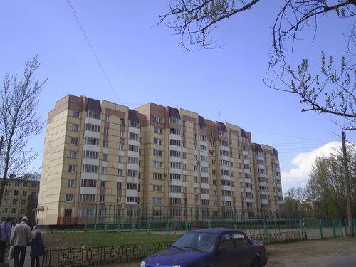 Новоизмайловский пр. 44к5