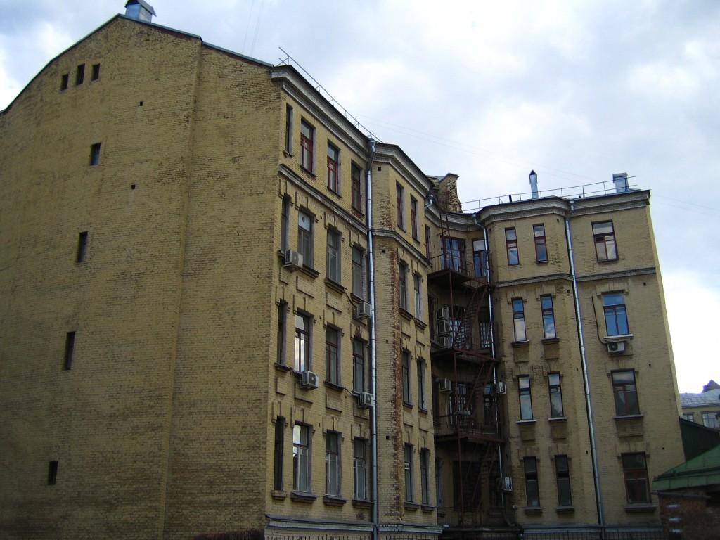 Славянская пл., 4 строение 2