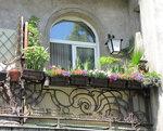Венский балкон