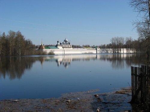 Старая Ладога (Ленинградская