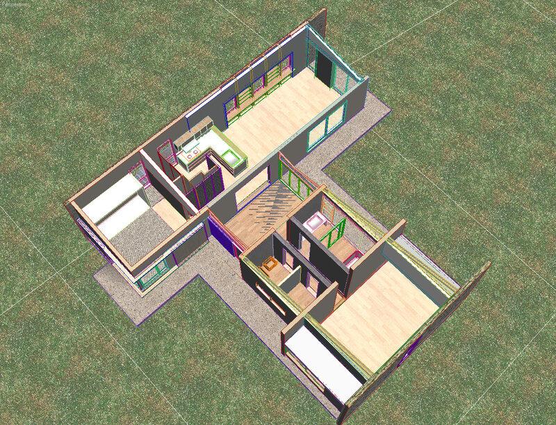 «ЛИСАВЫ». Дом на горе ИНТЕРЬЕР. Квартира на природе