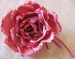 Цветы из джинсовой ткани 0_fee1_8f3c4a9d_M