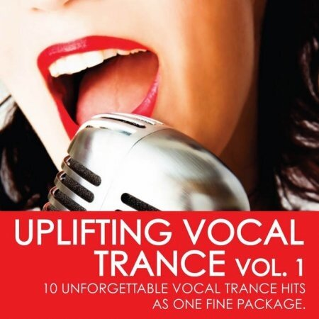 Uplifting Vocal Trance Vol.1
