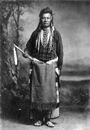 Свободу порабощенным индейцам Америки!