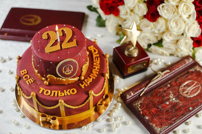 Поздравления с днем свадьбы 22 год
