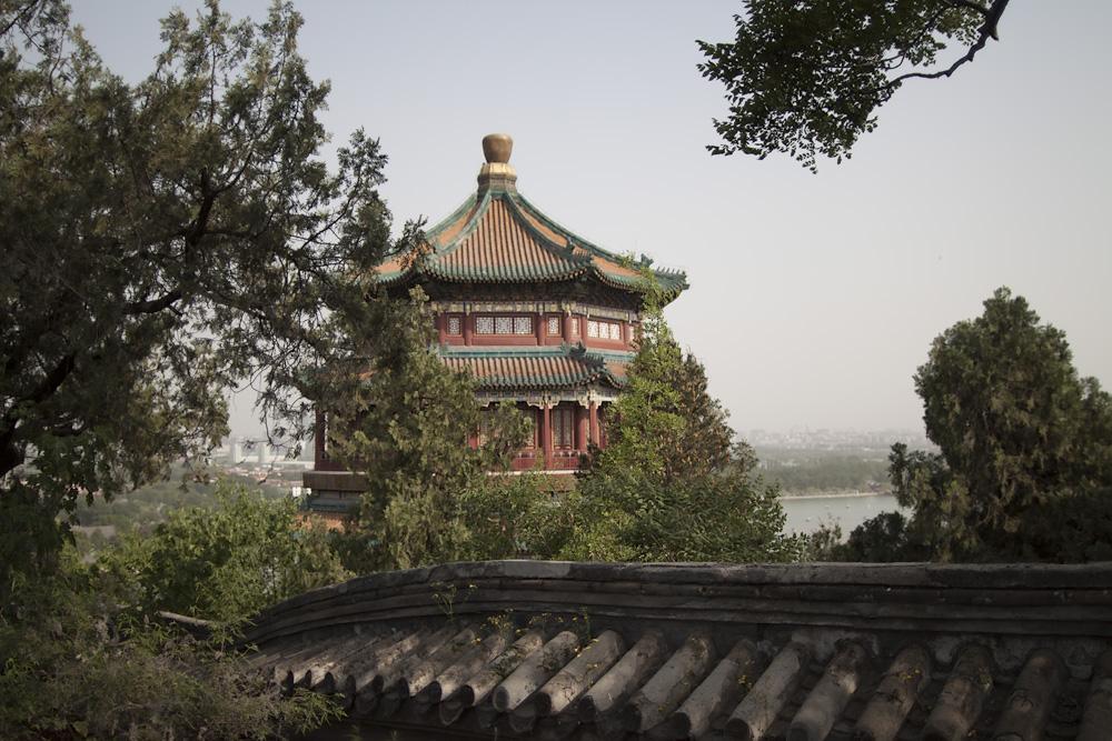 Китай, Пекин, Летний дворец