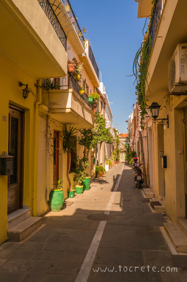 Ретимно. Старый Город | Rethymno. Old Town