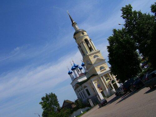 Благовещенский собор.Боровск*