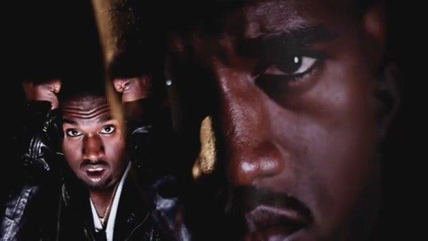 Kanye West - Paranoid (2009)
