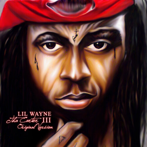 Lil Wayne - Tha Carter 3 Original Version - Mixtap ...