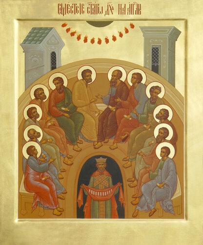 Все четыре евангелиста повествуют о входе иисуса христа в иерусалим за несколько дней до крестных страстей его