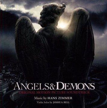 Score Angels & Demons [lossless]