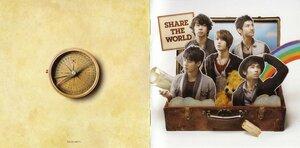 Share The World [CD] 0_263d9_216e9e43_M