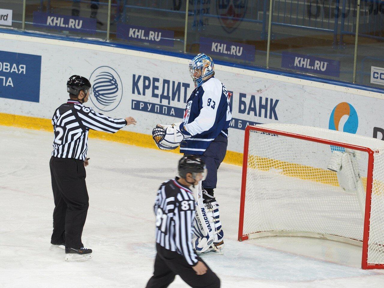 10Металлург - Cпартак 26.12.2015