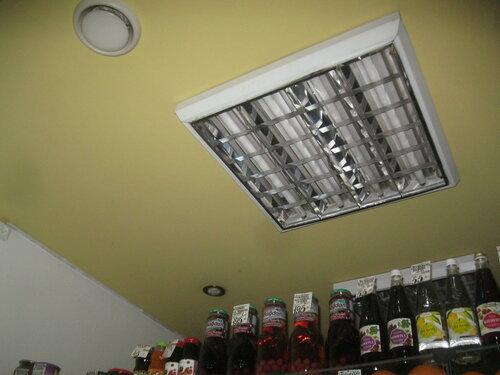 Вызов электриков аварийной службы в продовольственный магазин после отключения электроснабжения по невыясненной причине